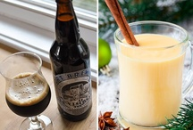 Cold Weather Cocktails / Cold Weather Cocktail inspiration we found online or on Pinterest.