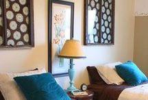 Rooms: Bedrooms / bedroom inspiration