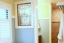 Rooms: Bathrooms / Bathrooms Features and Design