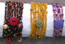 Craft DIY: Jewelry DIY
