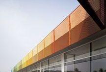 Edificios / Imágenes de edificios de los arquitectos y aparejadores de wwwPlanReforma.com