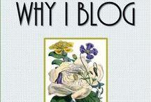 Blogging Tips / blogging tips