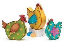 Roaster/Chickens