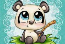 Panda'a