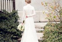 Say YES to MY Dress* / by Breanna Tilson