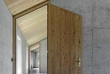 woonschepen - deuren en ramen / by waterloft.nl