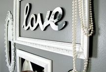 Decor [JuNkie] / by TuVous Fierce Fashion Junkie~Krystle Tuma