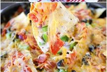 Recipes - Southwestern