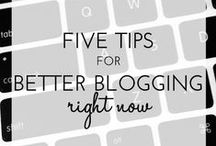 #BlogLife: Best Tips and Tutorials for Strategic Blogging / Share the best of the blogosphere by pinning your tips, tricks, tutorials, and blog-related posts in one place! Please keep all content related to blogging. Repinning other members' posts on your own boards earns you a gold star.