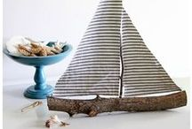 Craft DIY: nautical theme