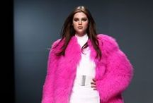 Crazy Fur & Feather / crazy color, crazy size, FW 2014/15 will be characterized by FUR