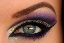 Makeup [JuNkie] / by TuVous Fierce Fashion Junkie~Krystle Tuma