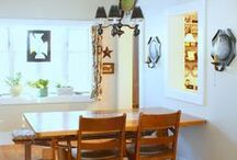 Rooms: Breakfast Rooms / Breakfast rooms