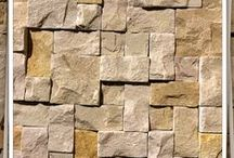 STONE IDEAS FOR YOUR HOME / We are the master of Natural Stones for your home interior wall, exterior wall, exterior floor, indoor floor, kitchen stones, bathroom stones, bedroom wall, living room wall, exterior wall cladding, kitchen back splash in all respect beautiful stones for your house interior...