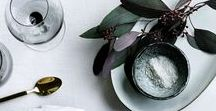 Decor Inspirations / What I love in home!