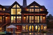 ✪ Your Dream House ✪ / ✔This board is all about exterior design, exterior remodelling, outdoor spaces, backyard spaces and great architectural designs  ☑Please pin original contents that direct to a safe link ☑Stick to the topics and do not spam ☑You can invite your trusted friends ☑Happy Pinning! ツ