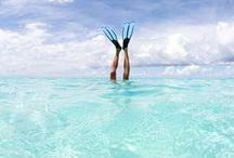 Ocean & Sea / Pictures of the Ocean and Sea | Beautiful Ocean