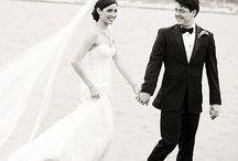 Chicago Wedding Photography / Chicago wedding photography by Angela Garbot Photography.