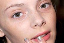 Primp and Polish / Hair, makeup, skin, nails. / by Jules Sampson