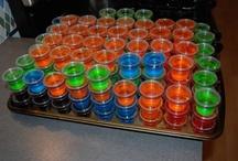 Shots & Drinks