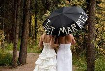 wedding. / by Erin Floyd