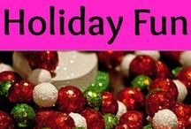 Holidays~Dana Vento / Holiday Fun Items #pghfrugalmom