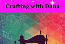 Dana Loves Crafts / Crafts Made Easy #crafting