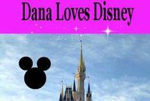 Dana LOVES DISNEY / Why I Love Disney #pghfrugalmom