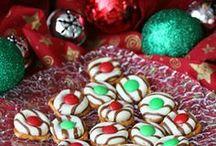 Christmas Goodies / by Sara Tucker