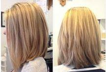 Haircuts/Hairstyles