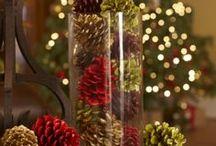 Christmas / by Sara Tucker