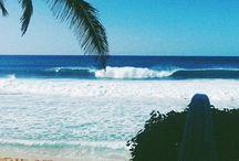 Oceanic / by Mariah Tromatore