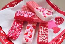 Holiday | Valentine's Day / Check out my blog... celebrateanddecorate.com