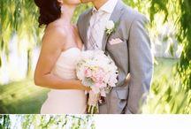 Our Wedding Ideas! / by Britt Calhoun