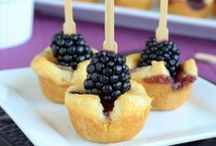 Party Food / Food ~ the heart of a party!    Check out my blog at CelebrateandDecorate.com