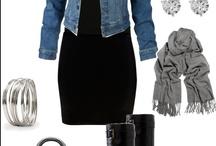 Clothing / by Sanna Kiiski