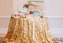 New Year's Eve Celebrations / Ideas for New Year's Eve Celebrations, both for adults and children, food and decoration inspiration.
