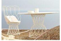 Pure White / #colorattitude #white #blanc #design #lifestyle #meuble
