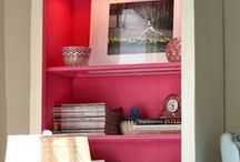 Home | Decor / Ideas for home decoration and interior design.  Check out my blog at...CelebrateandDecorate.com