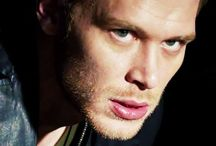 Joseph Morgan / You gotta love Joseph Morgan aka Klaus on the show Vampire Diaries! He is an amazing actor!! I think he is one of the best villains I've seen on a TV show!!  / by Viviana Perez