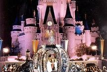 Everything Disney! / Do you love the Disney movies?  Disney parks? Disney Characters?  Disney-theme parties!  Vintage Disney?  This is the place to get your Disney on!