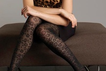 Walk on the Wild Side / by Silkies Hosiery