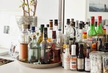 GYM and TONIC / Workout and liquor / by Matthew Majewski