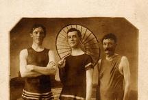 Vintage Gay Mens / by Matthew Majewski