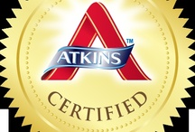 Atkins Diet / by Dawn Sparks