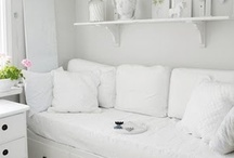 IKEA INSPIRED / Great styles and finds from IKEA to create an inspiring home. / by Shenay Shumake, Live Inspired.
