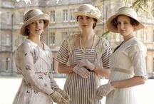 Downton Abbey Love