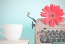 VINTAGE INSPIRED / Beautiful vintage memorabilia. / by Shenay Shumake, Live Inspired.