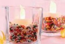 Party Planning / Plan a party with great favors, great eats and creative items.