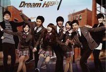 <3 Dream High <3 / by Viviana Perez